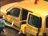 Peugeot Partner ad 2002