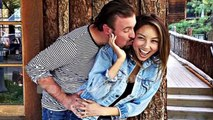Jeannie Mai RESPOND TO ex husband annoucing new baby with GF he cheated on WIFE with