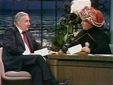 Johnny Carson 1982 03 03 Harvey Korman part 1/2