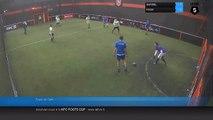 Faute de Tarik - SAFIBEL Vs FXCM - 01/05/18 19:00 - Paris (La Chapelle) (LeFive) Soccer Park
