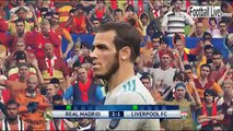 PES 2018 _ Real Madrid vs Liverpool _ Final UEFA Champions League (UCL) _ Penalt