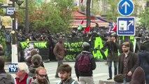 Violences du 1er mai: la police face aux polémiques
