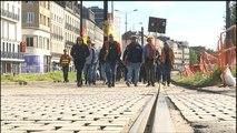 SNCF : le coût de la grève pour les cheminots - 02/05/2018