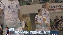 Joueur de la saison 2017/2018 - Romain Ternel