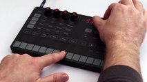 UNO Synth true analog synthesizer (1080p)