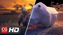 "CGI VFX Breakdown HD ""Making of Dream Short Film"" by Zombie Studio | CGMeetup"