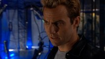 Horror Channel - Earth Final Conflict S4