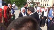 """Orman Ve Su İşleri Bakanı Veysel Eroğlu: """"Kurdukları İttifak Çökecektir"""""""