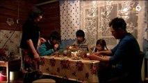 Chemins d'école, chemins de tous les dangers -  La Sibérie