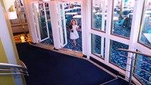ARRIVEE EN CORSE - entre Piscine et Mer _ Family vlog en Corse _ Vlog Vacances