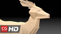 "CGI VFX Breakdown HD ""Making of Paper World Short"" by László Ruska & David Ringeisen 