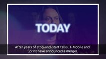 T-Mobile and Sprint merge   Engadget Today