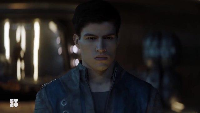 Krypton Season 1 Episode 7 S01E07 || Streaming