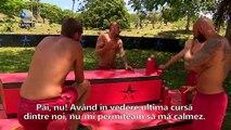 Exatlon Romania (01.05.) - Cine a castigat imunitatea din echipa FAIMOSILOR?   Ep 75, Partea 3
