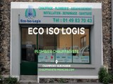 Plombier-chauffagiste à Champigny-sur-Marne - Eco Iso Logis