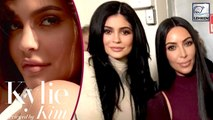 Kim Kardashian Interviews Kylie Jenner About Stormi Webster & Her Insecurities