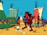 Lucky Luke Ep 31 - Indian Romance