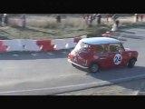 rallye historique Rallye soleil 2007-2