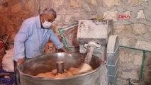 Sarmada'ya 35 Bin Ekmek Kapasiteli Fırın Açıldı