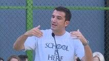 Veliaj: Do të mbyllet çështja e arsimit me dy turne - Top Channel Albania - News - Lajme