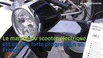 Scooter électrique, les raisons d'un succès - Contenu vidéo proposé par Enedis