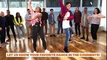 Fifth Harmony, Nick Jonas, Bruno Mars & More Artists   Dance Battle Playlist Top 10 Countdown   Nick
