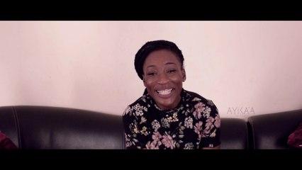 Interview de Marie-Josée Ta Lou pour Ayika'a
