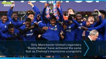 5 Chelsea FA Youth Cup Winners To Play For The First Team | FWTV