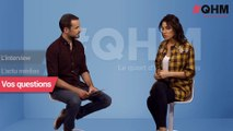 """""""Nouvelle Star"""" : Laurie Cholewa revient la vendetta de Cyril Hanouna et le flop de l'émission"""