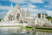 Les plus beaux chefs d'oeuvre architecturaux dans le monde