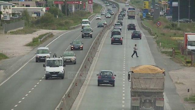 Gjiknuri: Do të hiqet çdo objekt i paligjshëm nga rruga - Top Channel Albania - News - Lajme