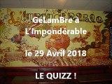 """Quizz sur La Littérature """"kabyle"""" (Café Littéraire avec GéLamBre)"""