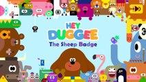 The Sheep Badge - Hey Duggee Series 1 - Hey Duggee