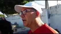 Parente de vítimas do acidente em Colatina comenta luto familiar