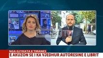 Report TV - Akuzohet për plagjiaturë, djali i Kristo Frashërit padit Moikom Zeqon