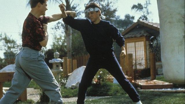 YouTube TV Gets Nostalgic With 'Karate Kid' Reboot
