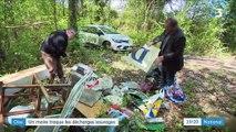 Oise : un maire traque les décharges sauvages