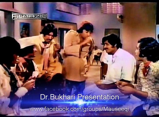 Pappu Yaar Tang Na Kar - Ahmed Rushdi - Music M.Ashraf - Film Insan Aur Farishta (Remastered)