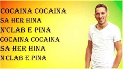 Lindy - Cocaina