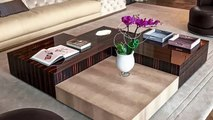 Coffee tables in the living room - Coffee Table Styling Ideas -