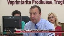 """""""Mbetjet"""" të Komisioni i Veprimtarive Prodhuese - News, Lajme - Vizion Plus"""