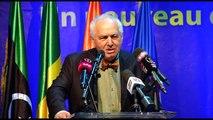 """Sid Ahmed Ghozali : """"Nous sommes berbères depuis des dizaines de milliers d'années"""""""