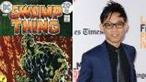 DC Universe to Develop 'Swamp Thing' Show, James Wan Attached to Project | THR News