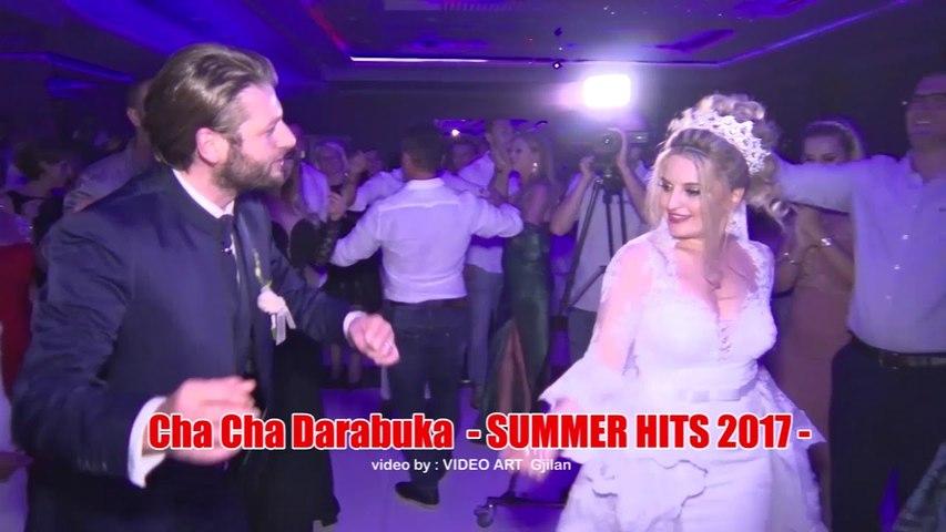 Cha Cha Darabuka Wedding 2017 part 2