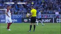 Grêmio 5x0 Cerro Porteño (PAR) supercompact libertadores 2018