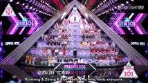 [ENG SUBS] Produce 101 China Episode 2 Part 1/3