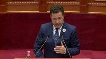 Parlamenti Rural, takim për politikat në ndihmë të bujqësisë - Top Channel Albania - News - Lajme