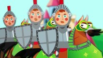 Five Humpty Dumpty | Humpty Dumpty Nursery Rhyme | Dumpty Humpty | Baby Rhymes by Doo Doo Kids Songs