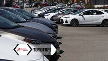 2018 Toyota Corolla Glendora CA   Toyota Corolla Dealer Pasadena CA