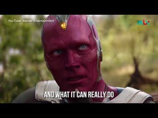 Avengers Review edited